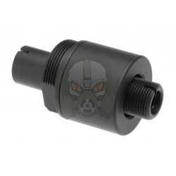 VSR-10 G-Spec Mode Silencer Adapter Head