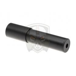 M11 Aluminium Silencer