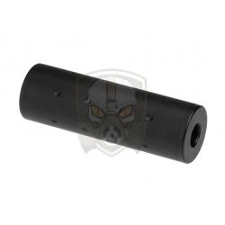 107mm Navy Seals Silencer CW/CCW  - Black -