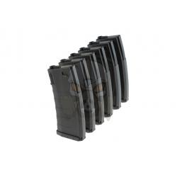 Magazine K120 M4 Midcap 120rds 6-pack