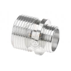 Thread Adapter  - Silver -