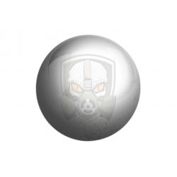 E-RAZ Chrome Steel Ball