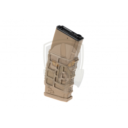 Magazine M4 GMAG Hicap 300rds  - Desert -
