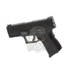 XDM Compact Metal Version GBB  - Black -