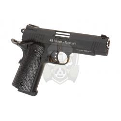 HG-171 Metal Version GBB  - Black -