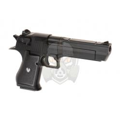 .50 AE GBB  - Black -