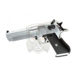 .50 AE GBB  - Silver -
