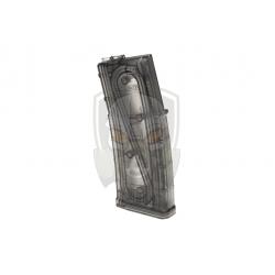 Magazine M4 AMAG Midcap 130rds  - Transparent -