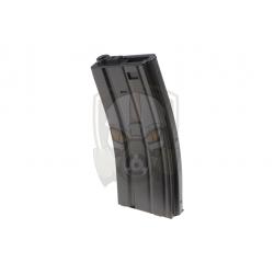 Magazine M4 Hicap 300rds - E&C - Grey -