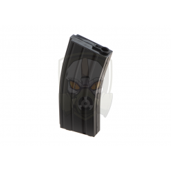 Magazine M4 Midcap 140rds  - Black -