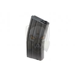 Magazine M4 Midcap 140rds  - Grey -