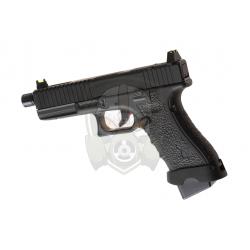 EU17 GBB  - Black -