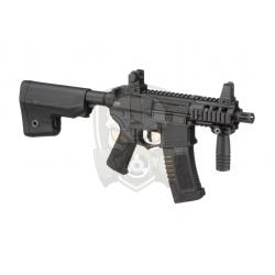 AM-007 EFCS  - Black -