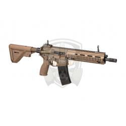 H&K HK416 A5 GBR  -  RAL8000 -