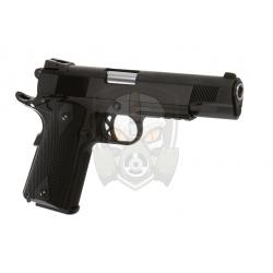 M1911 Tactical Full Metal V3 GBB