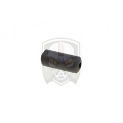 Whisper .45 ACP Suppressor