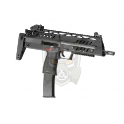 SMG-8 GBR  - Black -