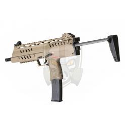 SMG-8 GBR  - Desert -