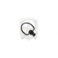 SPB QD Sling Swivel C Loop 1.25 Inch