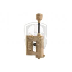 Charge Pro MPLS RW - Tan