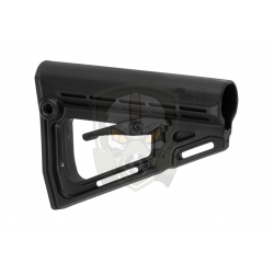 TS-1 Tactical Stock Mil Spec  Black