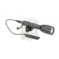 M600P Scout Weaponlight - Black