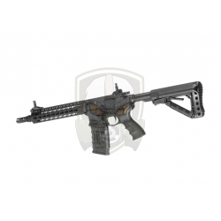 CM16 E.T.U. SRL  - Black -