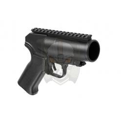 40mm Grenade Launcher Pistol
