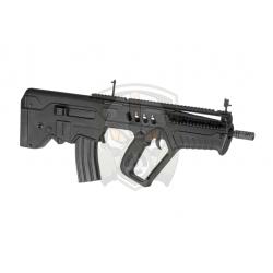 T-21 SAR Flat Top Pro Series  - Black -