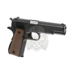 M1911 Full Metal V3 GBB