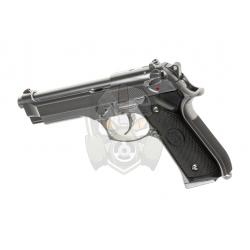 M9 GBB  - Silver -