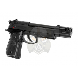 M9 Tactical GBB