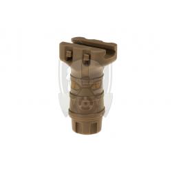 TGD Stubby Vertical Grip  - Dark Earth -