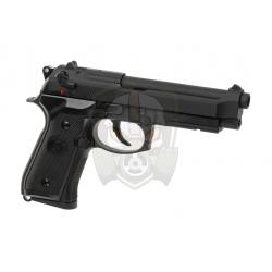 M9 A1 Full Metal GBB  - KJ Works -