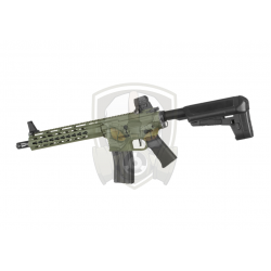 Trident Mk2 CRB S-AEG  - Foliage Green -