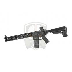 War Sport LVOA-C S-AEG  - Black -
