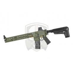 War Sport LVOA-C S-AEG  - Foliage Green -