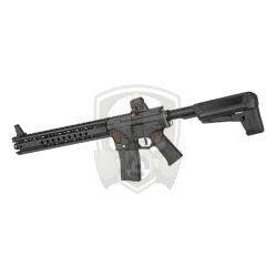 War Sport LVOA-S S-AEG  - Black -