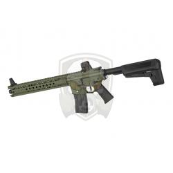 War Sport LVOA-S S-AEG  - Foliage Green -