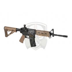 M4 MOE  - Desert -
