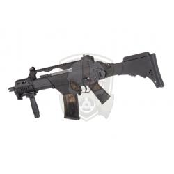 G316CV EBB  - Black -