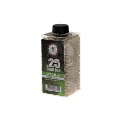 0.25g Tracer BB 2700rds  - Green -