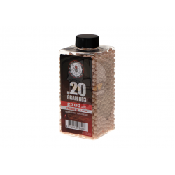 0.20g Tracer BB 2700rds  - Red -