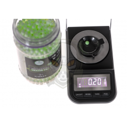 0.20g Bio Tracer BB Professional Performance 2000rds