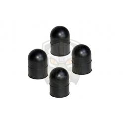 4pcs Rubber Head for M576 Grenade