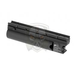 XM-203 Long Launcher  - Black -
