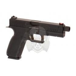 KP-13 TBC Metal Version GBB  - Black -