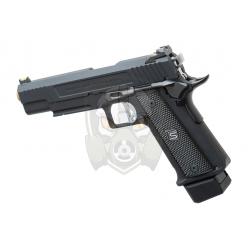 DS 2011 5.1 Series Full Metal GBB  - Black -