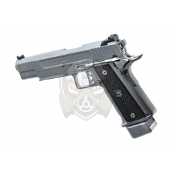 DS 2011 5.1 Series Full Metal GBB  - Silver -