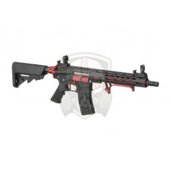 M4 Hornet Full Metal  - Red -
